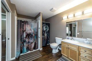 Photo 14: 31 8602 SOUTHFORT Drive: Fort Saskatchewan House Half Duplex for sale : MLS®# E4218887