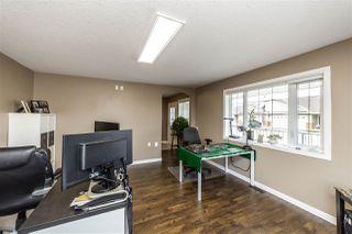 Photo 8: 31 8602 SOUTHFORT Drive: Fort Saskatchewan House Half Duplex for sale : MLS®# E4218887