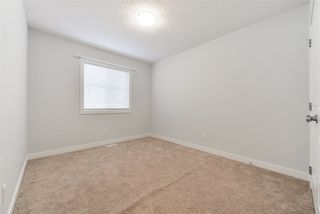 Photo 23: 35 723 172 Street in Edmonton: Zone 56 Townhouse for sale : MLS®# E4219547