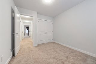 Photo 20: 35 723 172 Street in Edmonton: Zone 56 Townhouse for sale : MLS®# E4219547