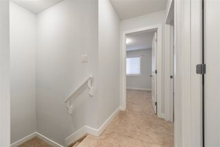 Photo 18: 35 723 172 Street in Edmonton: Zone 56 Townhouse for sale : MLS®# E4219547