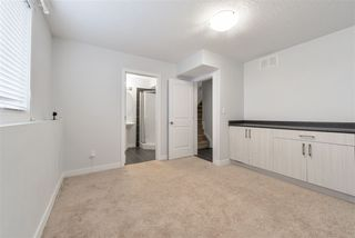 Photo 35: 35 723 172 Street in Edmonton: Zone 56 Townhouse for sale : MLS®# E4219547