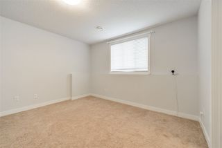 Photo 34: 35 723 172 Street in Edmonton: Zone 56 Townhouse for sale : MLS®# E4219547
