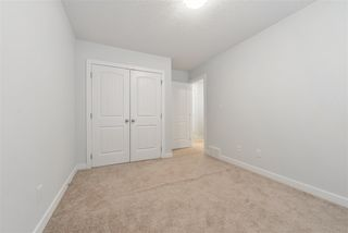 Photo 24: 35 723 172 Street in Edmonton: Zone 56 Townhouse for sale : MLS®# E4219547