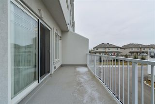Photo 16: 35 723 172 Street in Edmonton: Zone 56 Townhouse for sale : MLS®# E4219547