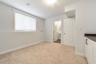 Photo 36: 35 723 172 Street in Edmonton: Zone 56 Townhouse for sale : MLS®# E4219547