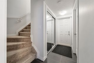 Photo 33: 35 723 172 Street in Edmonton: Zone 56 Townhouse for sale : MLS®# E4219547