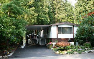 Photo 1: 7 2306 198 Street in Cedar Lane Park: Home for sale : MLS®# F2827552