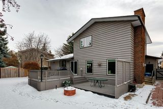 Photo 47: 324 Deerbrook Mews SE in Calgary: Deer Run Detached for sale : MLS®# A1049991
