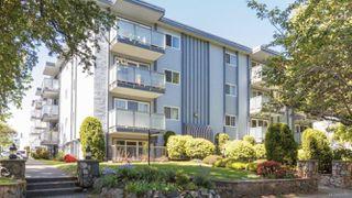 Photo 1: 105 305 Michigan St in : Vi James Bay Condo for sale (Victoria)  : MLS®# 861868
