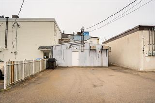 Photo 37: 254 MAIN Street in Steinbach: Industrial / Commercial / Investment for lease (R16)  : MLS®# 202100937