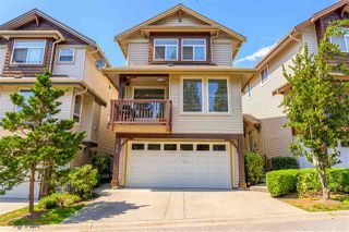 "Main Photo: 34 2387 ARGUE Street in Port Coquitlam: Citadel PQ House for sale in ""THE WATERFRONT"" : MLS®# R2389930"