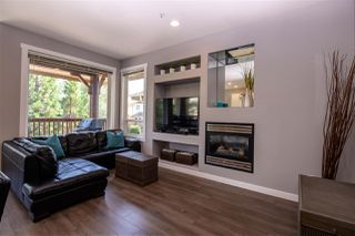 "Photo 3: 34 2387 ARGUE Street in Port Coquitlam: Citadel PQ House for sale in ""THE WATERFRONT"" : MLS®# R2389930"
