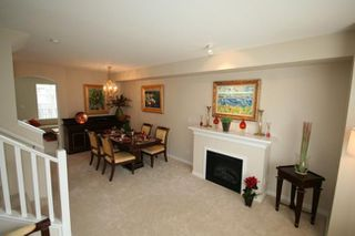 Photo 5: 65 7288 Heather Street: Home for sale : MLS®# v650868