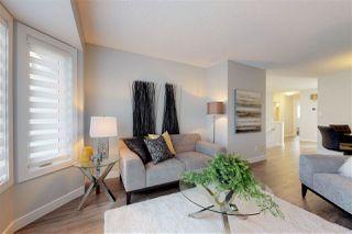 Photo 4: 5767 189 Street in Edmonton: Zone 20 Townhouse for sale : MLS®# E4170050