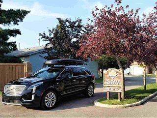 Photo 30: 5767 189 Street in Edmonton: Zone 20 Townhouse for sale : MLS®# E4170050