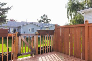 Photo 21: 5767 189 Street in Edmonton: Zone 20 Townhouse for sale : MLS®# E4170050