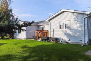 Photo 25: 5767 189 Street in Edmonton: Zone 20 Townhouse for sale : MLS®# E4170050