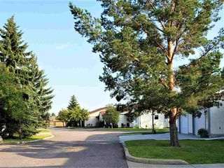 Photo 29: 5767 189 Street in Edmonton: Zone 20 Townhouse for sale : MLS®# E4170050
