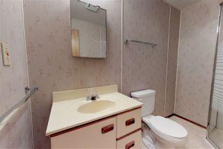 Photo 23: 5767 189 Street in Edmonton: Zone 20 Townhouse for sale : MLS®# E4170050