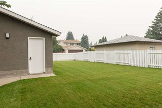 Photo 27: 11764 37A Avenue NW in Edmonton: Zone 16 House for sale : MLS®# E4172624