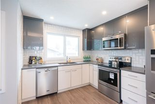 Photo 10: 11764 37A Avenue NW in Edmonton: Zone 16 House for sale : MLS®# E4172624