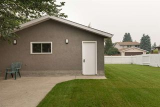 Photo 28: 11764 37A Avenue NW in Edmonton: Zone 16 House for sale : MLS®# E4172624
