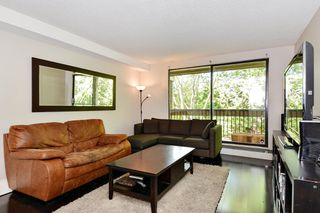 "Photo 4: 108 1760 SOUTHMERE Crescent in Surrey: Sunnyside Park Surrey Condo for sale in ""CAPSTAN WAY"" (South Surrey White Rock)  : MLS®# R2408875"