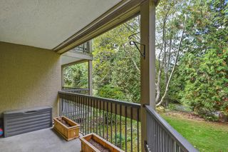 "Photo 13: 108 1760 SOUTHMERE Crescent in Surrey: Sunnyside Park Surrey Condo for sale in ""CAPSTAN WAY"" (South Surrey White Rock)  : MLS®# R2408875"