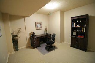 Photo 14: 20 3003 34 Avenue in Edmonton: Zone 30 Townhouse for sale : MLS®# E4177110