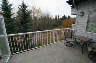 Photo 16: 20 3003 34 Avenue in Edmonton: Zone 30 Townhouse for sale : MLS®# E4177110