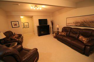 Photo 13: 20 3003 34 Avenue in Edmonton: Zone 30 Townhouse for sale : MLS®# E4177110