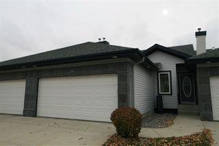 Photo 1: 20 3003 34 Avenue in Edmonton: Zone 30 Townhouse for sale : MLS®# E4177110