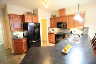 Photo 2: 20 3003 34 Avenue in Edmonton: Zone 30 Townhouse for sale : MLS®# E4177110