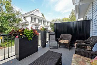 Photo 5: 61 288 171 STREET in Surrey: Pacific Douglas Townhouse for sale (South Surrey White Rock)  : MLS®# R2400978