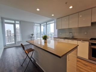 """Main Photo: 2508 2388 MADISON Avenue in Burnaby: Brentwood Park Condo for sale in """"FULTON HOUSE"""" (Burnaby North)  : MLS®# R2439726"""