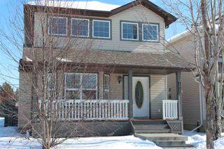 Main Photo: 12124 18 Avenue in Edmonton: Zone 55 House for sale : MLS®# E4193370