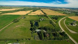 Photo 1: 32nd St and 226 Avenue W: Rural Foothills County Land for sale : MLS®# C4296444