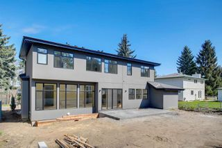Photo 47: 14607 66 Avenue in Edmonton: Zone 14 House for sale : MLS®# E4197261
