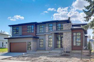 Photo 1: 14607 66 Avenue in Edmonton: Zone 14 House for sale : MLS®# E4197261