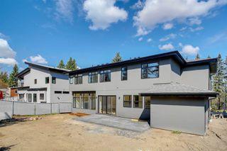 Photo 48: 14607 66 Avenue in Edmonton: Zone 14 House for sale : MLS®# E4197261