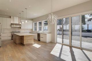 Photo 12: 14607 66 Avenue in Edmonton: Zone 14 House for sale : MLS®# E4197261