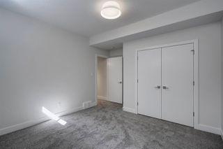Photo 46: 14607 66 Avenue in Edmonton: Zone 14 House for sale : MLS®# E4197261