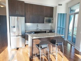 Photo 7: 723 112 George Street in Toronto: Moss Park Condo for lease (Toronto C08)  : MLS®# C4770967