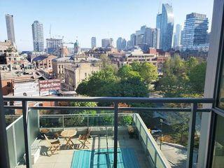 Photo 15: 723 112 George Street in Toronto: Moss Park Condo for lease (Toronto C08)  : MLS®# C4770967