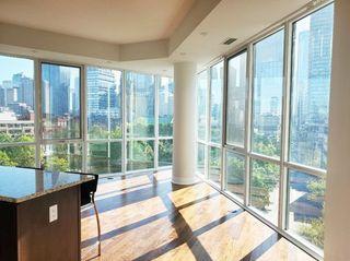 Photo 5: 723 112 George Street in Toronto: Moss Park Condo for lease (Toronto C08)  : MLS®# C4770967