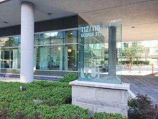 Photo 2: 723 112 George Street in Toronto: Moss Park Condo for lease (Toronto C08)  : MLS®# C4770967