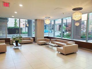 Photo 3: 723 112 George Street in Toronto: Moss Park Condo for lease (Toronto C08)  : MLS®# C4770967