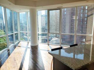 Photo 9: 723 112 George Street in Toronto: Moss Park Condo for lease (Toronto C08)  : MLS®# C4770967