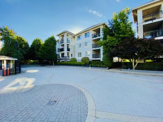 "Photo 2: D210 8929 202 Street in Langley: Walnut Grove Condo for sale in ""THE GROVE"" : MLS®# R2467836"